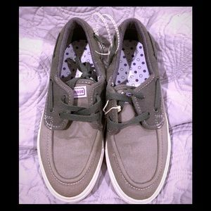 New Converse Boat Shoes